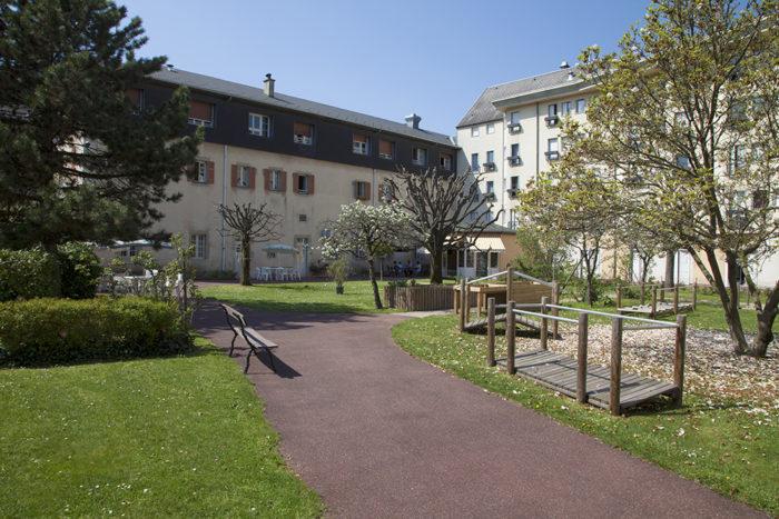 Maison de retraite Saint Benoit Chambéry